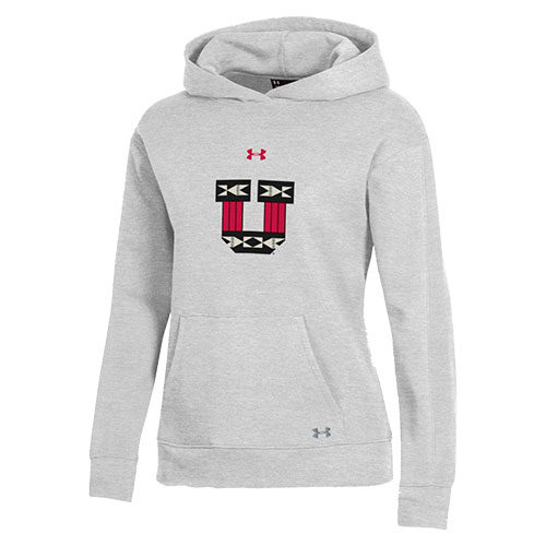 Cover Image For Ute Proud Under Armour Women's Sweatshirt
