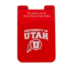 Cover Image for University of Utah Embroidered Luggage Tag
