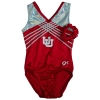 Image for Utah Utes Interlocking U Leotard