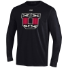 Image for Ute Proud Blackout Long Sleeve Tee
