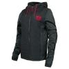 Image for Utah Utes Block U Women's Black Quilted Jacket