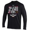 Image for Utah Utes Under Armour Alamo Bowl Long Sleeve T-shirt