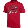 Image for Utah Utes Valero Alamo Bowl T-shirt