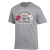 Image for Utah Utes Valero Alamo Bowl 2019 Short Sleeve T-shirt