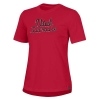 Image for Under Armour Utah Lacrosse Women's T-Shirt