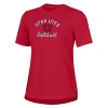Image for Utah Utes Softball Under Armour Women's T-Shirt
