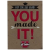 Cover Image for GO UTES! Happy Birthday Greeting Card