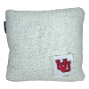 Cover Image for Utah Utes Athletic Logo Grey Fleece Blanket