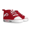 Image for Utah Utes Red Athletic Logo Pre-Walker Baby Shoes