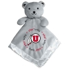 Image for Utah Utes Athletic Logo Grey Security Bear