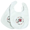 Image for Utah Utes Athletic Logo Two-Pack Baby Bibs