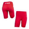 Image for Zoozatz Womens Utah Biker Shorts