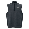 Image for Utah Utes Block U Quarter-Zip Vest
