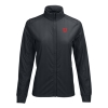 Cover Image for Utah Utes Block U Quarter-Zip Vest