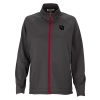 Image for Utah Utes Women's Vantage Interlocking U Full-Zip Jacket