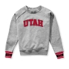 Image for Knit Cuff Crew Neck Sweatshirt