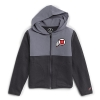 Cover Image for Utah Utes Charcoal Grey League Vest