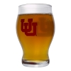 Image for Utah Utes Interlocking U 5.5 Ounce Sampling Glass