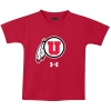 Image for Under Armour Utah Infant Tee