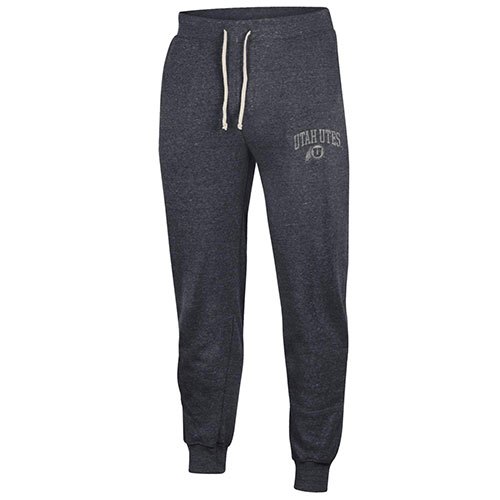 Cover Image For Utah Utes Men's Joggers