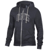 Image for Utah Utes Alternative Charcoal Zip-Up Sweatshirt