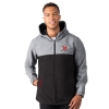 Image for Utah Utes Athletic Logo Softshell Jacket