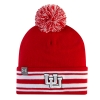 Image for Under Armour Red Throwback Beanie