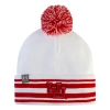 Image for Under Armour White Throwback Beanie