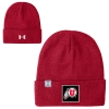 Image for Under Armour 2020 Sideline Red Beanie