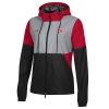 Image for Women's Under Armour Tri-Color Sideline Jacket