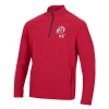 Image for Utah Utes Under Armour Sideline Long Sleeve Quarter-Zip