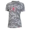 Image for Utah Utes Athletic Logo Sideline Under Armour Training Tee
