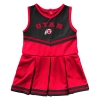 Image for Utah Utes Infant Cheer Uniform
