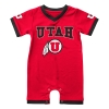 Image for Utah Utes Red Jersey Onesie