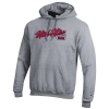 Image for Utah Utes 1850 Champion Pullover Hoodie