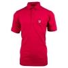 Image for Antigua Red Block U Polo Shirt