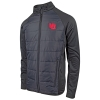Image for Antigua Interlocking U Quilted Jacket