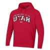 Image for Utah Utes Under Armour University Hoodie