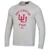 Image for Utah Utes Under Armour 'Property of Utah' Long Sleeve