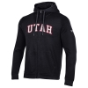Cover Image for Under Armour Utah Interlocking U Mesh T-Shirt