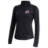 Image for Under Armour Women's Athletic Logo Quarter Snap
