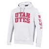 Image for Under Armour Logoed Sleeve Hoodie
