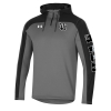Image for Under Armour Military Appreciation Quarter Zip Hoodie