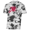 Image for Champion Tie Dye Athletic Logo Tee