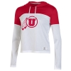 Image for Under Armour Women's Mesh Hoodie