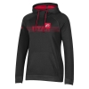 Cover Image for Under Armour Women's Striped Quarter Zip