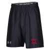 Under Armour Black 1850 Shorts Image