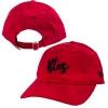 Image for New Era Utes Script Womens Adjustable Hat