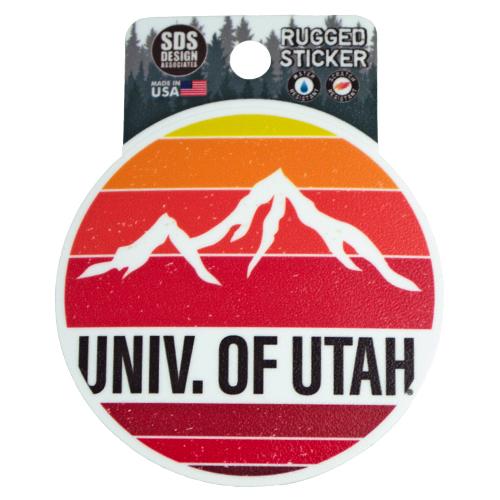 University of Utah Spirit Magnet