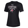 Image for Women's UA Pac-12 Women's Gymnastics Championship Tee
